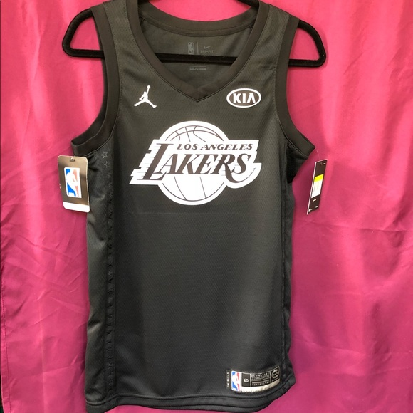 best website 4d587 957a1 Authentic Kobe Bryant All-Star 2018 Jersey NWT